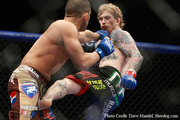 Photo Credit: Dave Mandel, Sherdog.com