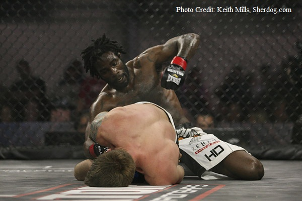 Photo Credit: Keith Mills, Sherdog.com
