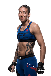 Germaine de Randamie