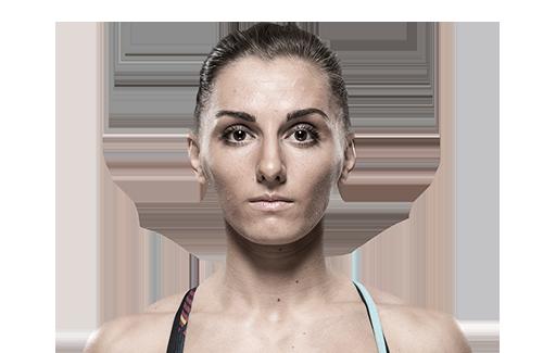 Alexandra Albu – RankingMMA